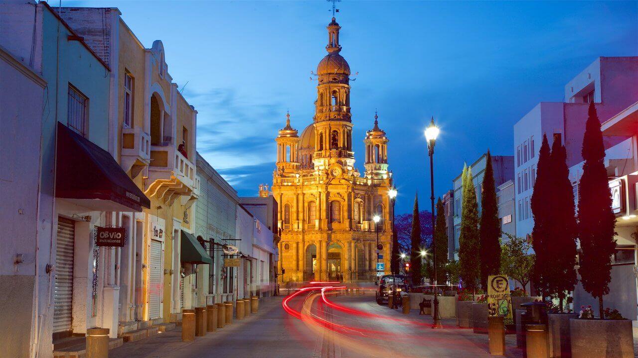 Universidades y carreras en Aguascalientes