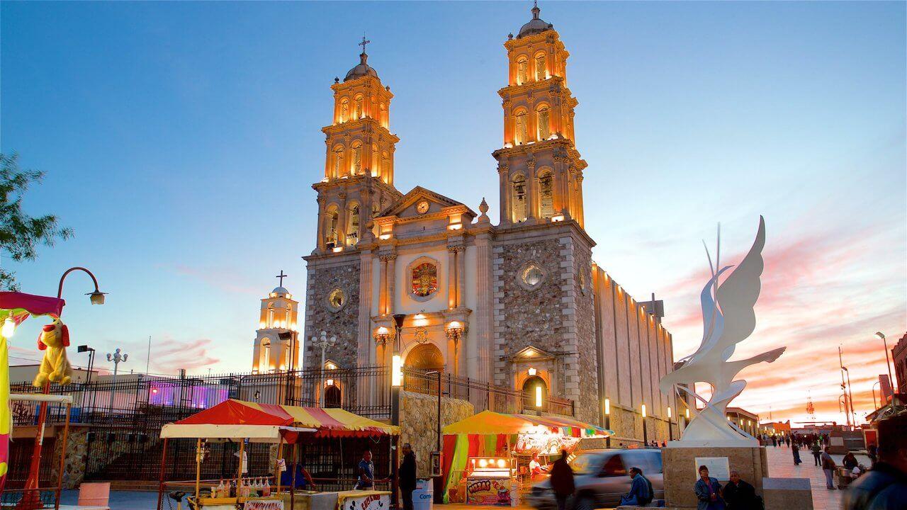 Universidades y carreras en Chihuahua
