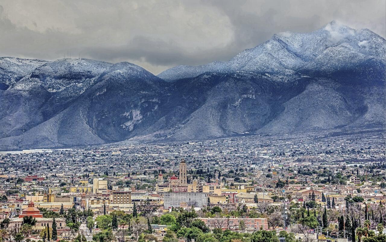 Universidades y carreras en Coahuila