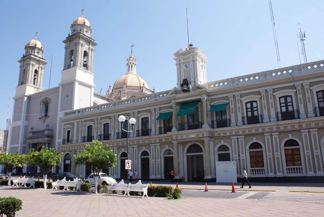 Universidades y carreras en Colima