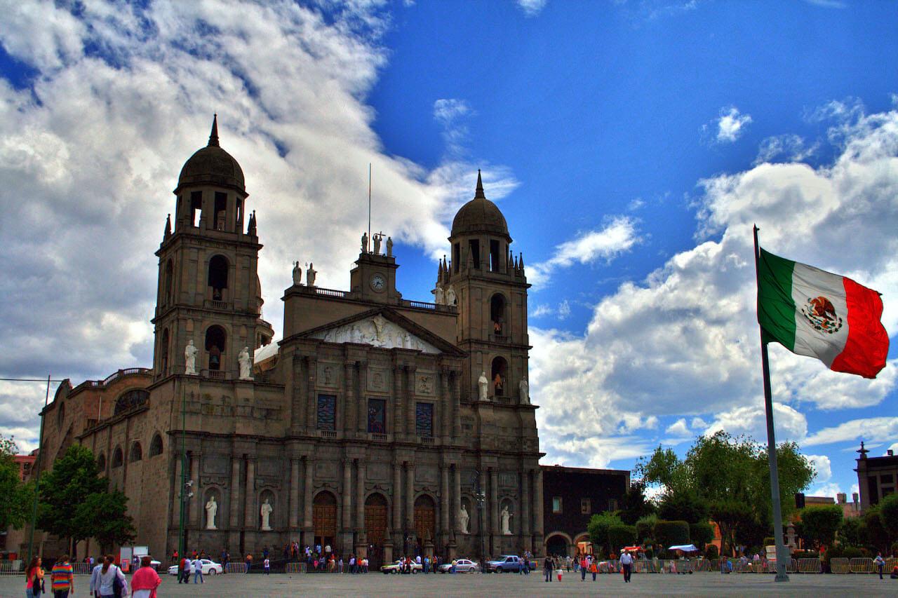 Universidades y carreras en Estado de México