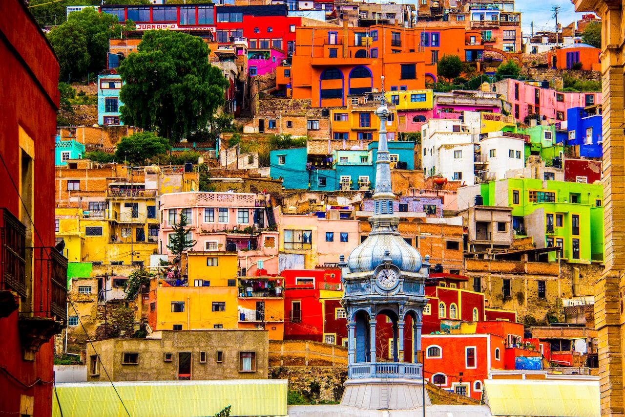 Universidades y carreras en Guanajuato