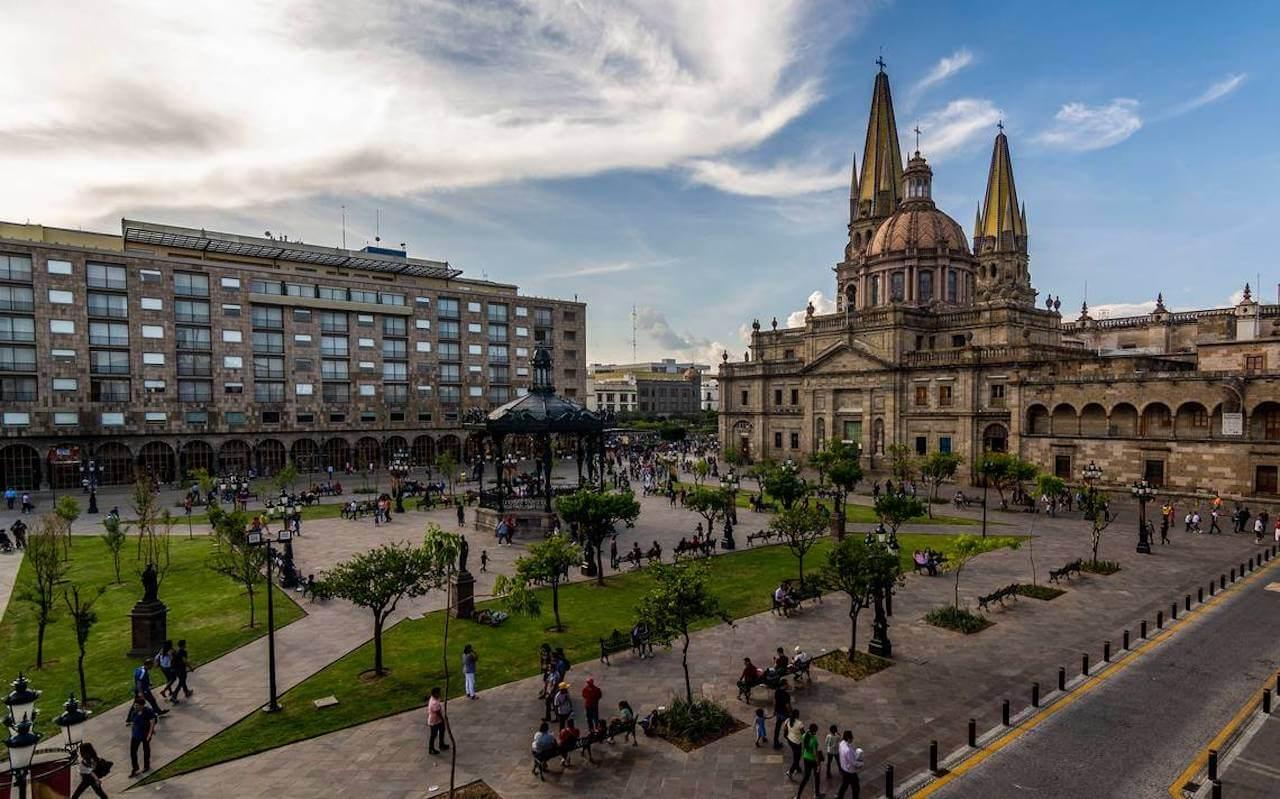 Universidades y carreras en Jalisco