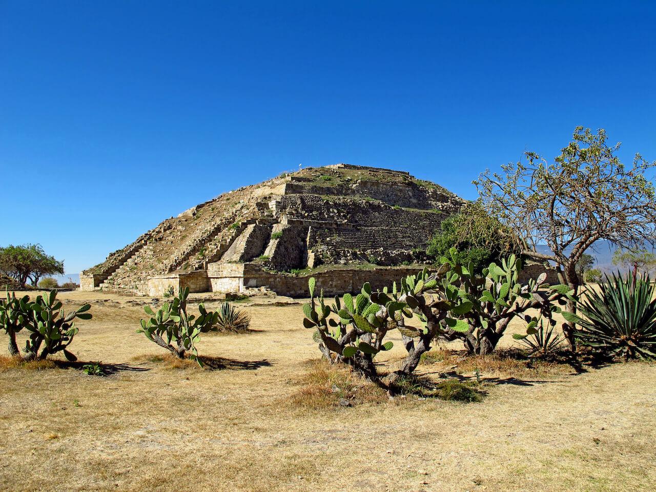 Universidades y carreras en Oaxaca