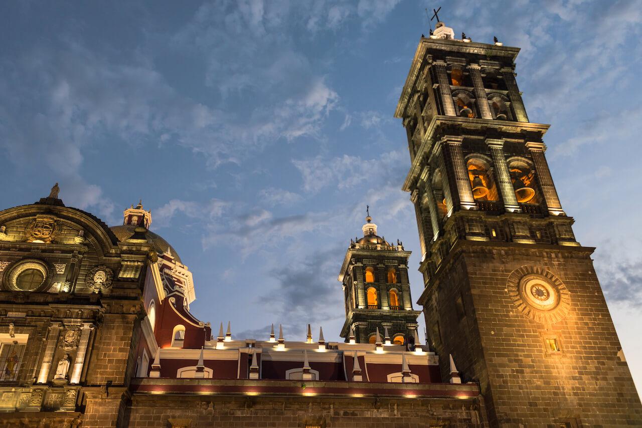 Universidades y carreras en Puebla