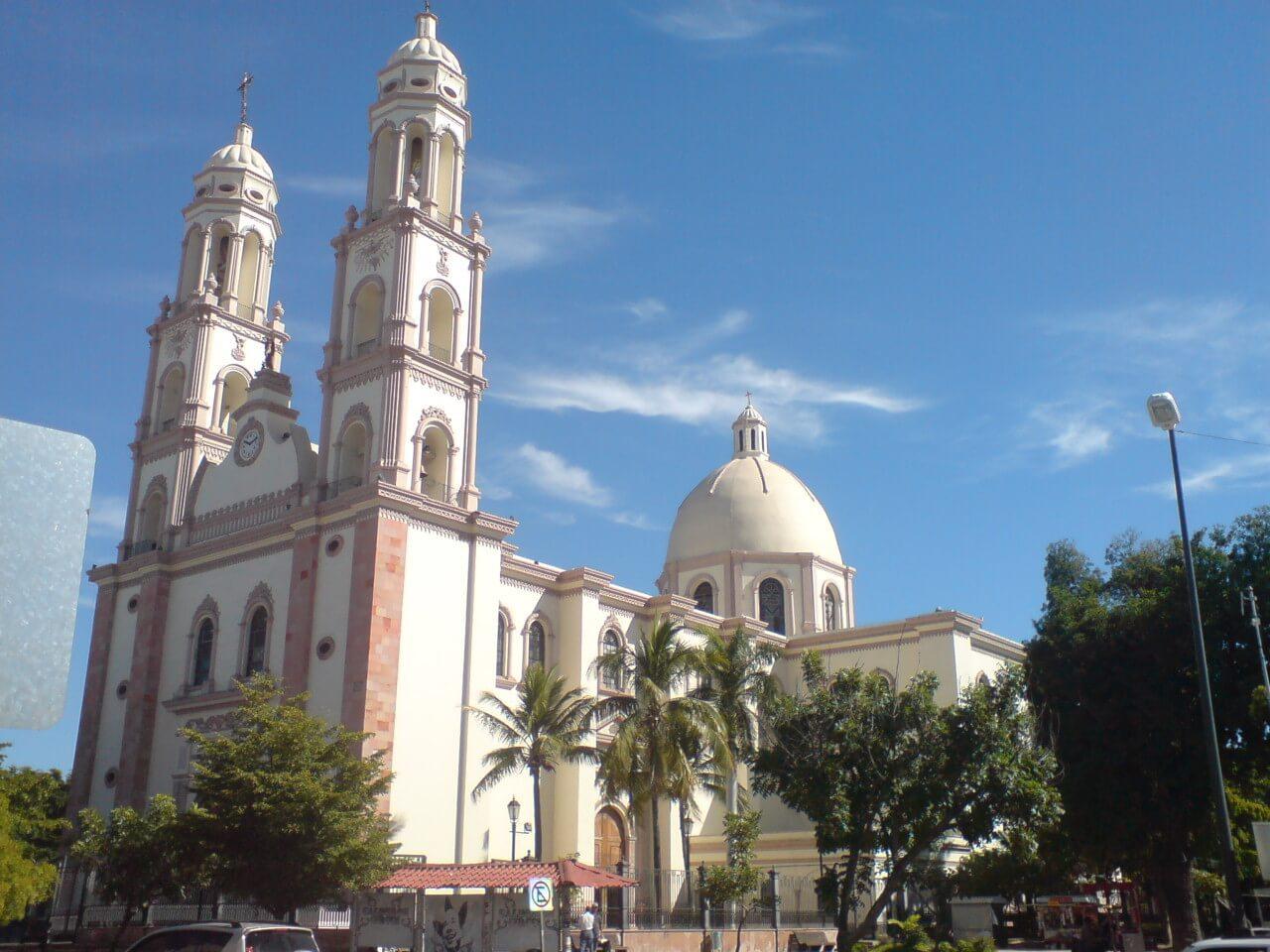 Universidades y carreras en Sinaloa