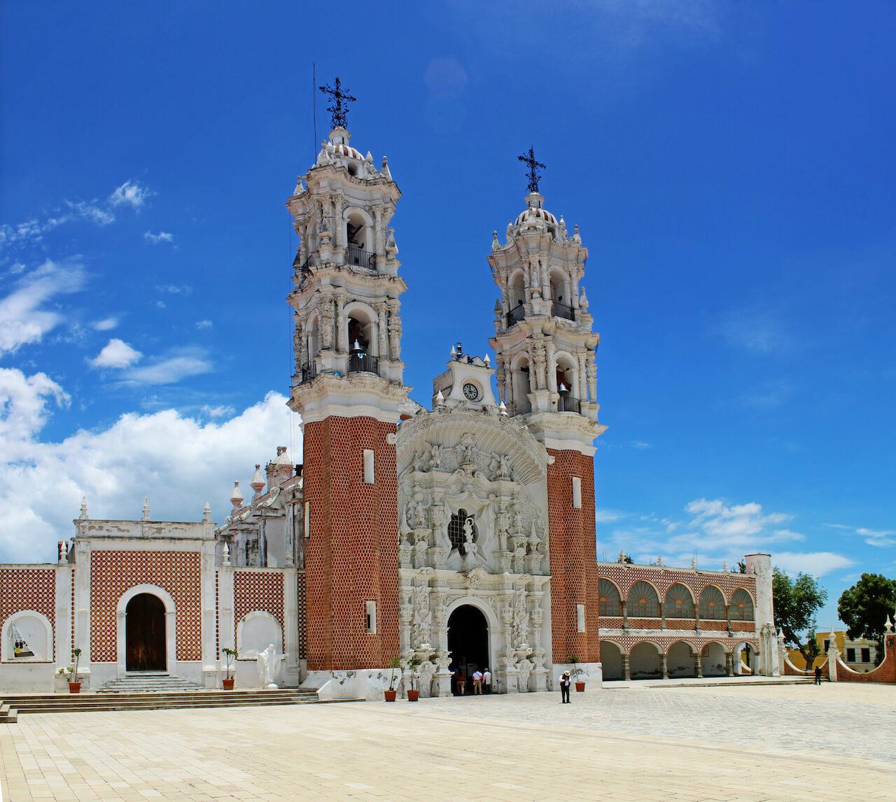 Universidades y carreras en Tlaxcala