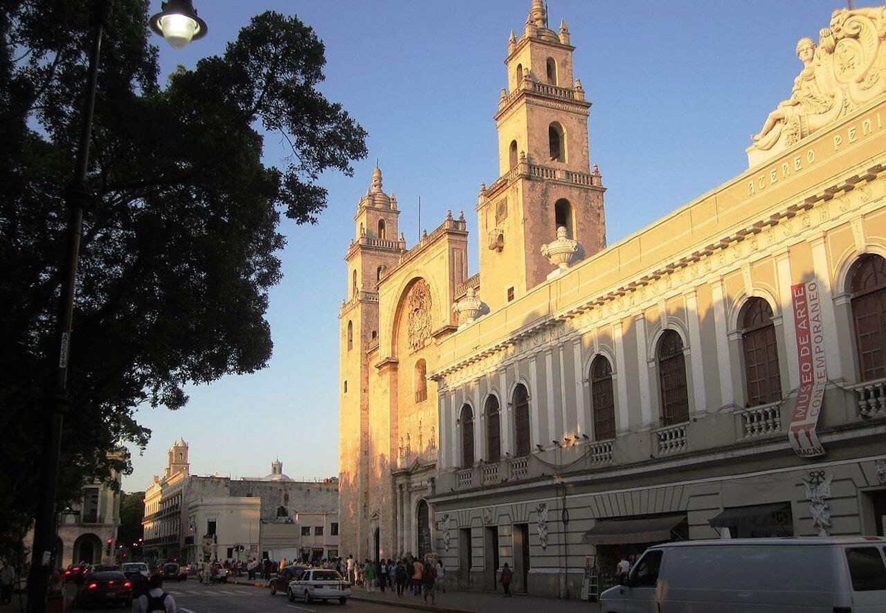 Universidades y carreras en Yucatán