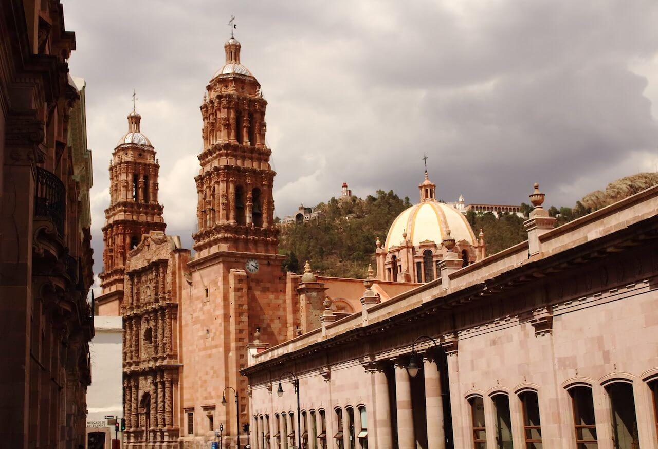 Universidades y carreras en Zacatecas